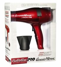 Babyliss PRO Ceramix Xtreme ceramic Turbo  hair dryer 2000 Watts, New