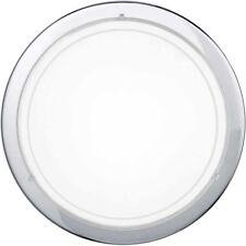 Eglo Planet 1 E27 60w Chrome - Ceiling Lighting (bedroom Children's Room Dinin