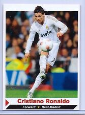 CRISTIANO RONALDO 2012 SPORTS ILLUSTRATED CARD #171 W/H TOP LOADER! REAL MADRID