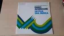 Ennio Morricone – Un Film Una Musica 2 lp