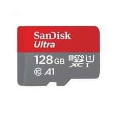 128gb Micro SD SDXC SanDisk Ultra Memory Card 100MB/s Class 10 - 128 GB
