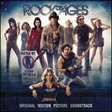 Various Artists - Rock of Ages (Original Soundtrack) [New CD] Germany - Import