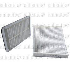 Cabin Filter & Air Filter TOYOTA Camry Gas Engin  2.4L 07-09 /  2.5L 10-17