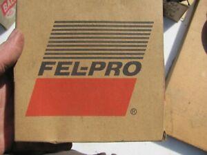 Engine Valve Stem Seal Set Fel-Pro SS 13401