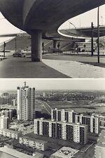Zwei Aufnahmen, Architektur Rolf Koehler, Berlin
