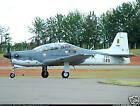 1/6 Scale EMB-312 Tucano Plans, Templates and Instructions 68ws