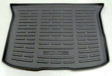 2011 2012 2013 2014 2014 FORD EDGE OEM FACTORY REAR BLACK CARGO MAT
