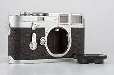 Leica M3 DS chrom Bj.1955  SHP 63644