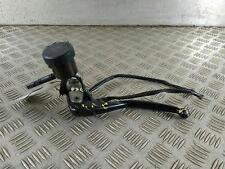 2016 Ducati Multistrada 1200 S TOURING Clutch Master Cylinder