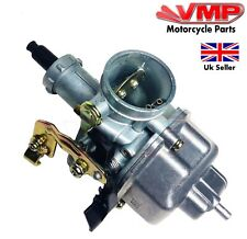Carburettor Assembly Carb PZ26 Chinese 125cc Motorcycles