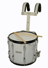 Cherrystone Marching Snare Drum,Marching Drum 35x30 cm (14x12 Inch)