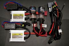 Fog Lights 6000K H3 Digital XENON AC Slim RELAY HID Kit 35w 95-96 FOR VW JETTA