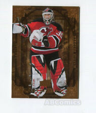 Lot 8 cartes Martin Brodeur NHL Hockey New Jersey Devils