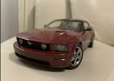 AutoArt 2005 Ford Mustang GT Modellauto 1:18 mit OVP Autoshow edition