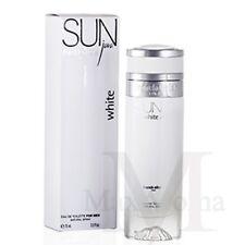 Sun Java White By Franck Olivier  Fro Men Eau De Toilette Spray 2.5  Oz  75 M...