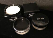 MAC~ PREP + PRIME ~Transparent Finishing Powder~NIB~SEALED~9 g/ .32 oz