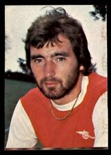 AVA Americana Football Special '79 - Alan Hudson Arsenal #5