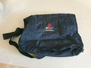 Sony Playstation One PS1 Carry Bag
