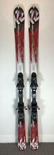 New listing K2 Amp Strike 150 Cm All Mountain Skis Marker Mz 10.0 Adjustable Bindings