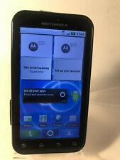Motorola MB525 Defy - Black (Orange Network) Smartphone Mobile