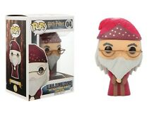 Funko Pop Harry Potter: Albus Dumbledore Vinyl Figure Item #5863