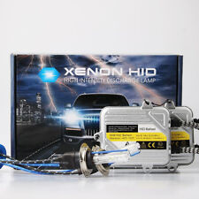 Upgraded 55W Metal Based H7 8000k Xenon HID Headlight Kit For Seat Leon FR