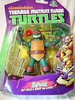 Raphael TMNT Teenage Mutant Ninja Turtles 2013 GIOCHI Figure Nickelodeon
