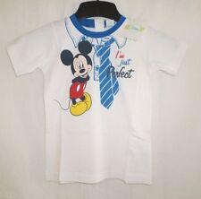 Vestiti bianco Disney per bambino da 0 a 24 mesi