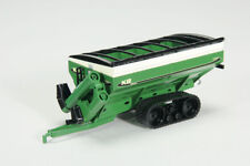 1/64 SPECCAST Killbros 1111 Grain Cart with Tracks in Green