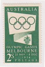 Green Australian Pre-Decimal Stamp Blocks, Sets & Sheets