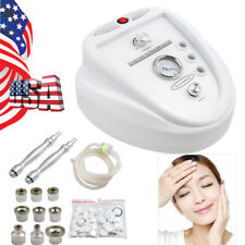 Us Diamond Microdermabrasion Dermabrasion Face Peel Skin Spa Beauty Machine Fda