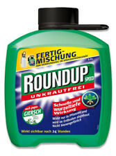 Roundup Speed 2,5 L