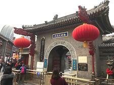 """2 giapponesi XL 36cm 14"""" Rosso Oro Palace LANTERNA cinese Matrimonio Festa Di Compleanno"""