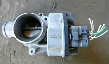 Citroen Berlingo 10/03-12/09 1.4 VDO Throttle Body 9640796280