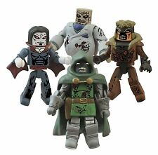 Diamond Select Marvel Minimates: Zombies Villains Box Set Series 2 Action Figure