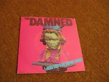 The Damned/ I Just Can't Be Happy Today/ Chiswick/ 1979/ UK/ Picture Sleeve VG++