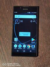 Sony Xperia L1 G3311 Cellulare Smartphone 16GB Nero Sbloccato Grado AB margine