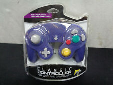 NEW Classic Controller For Wii & Gamecube (OAR61)