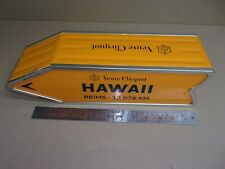 More details for veuve clicquot arrow to hawaii empty champagne box - collect the set