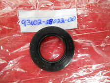 NOS Yamaha Oil Seal RD400 XS1100 IT490 TX650 93102-28022-00