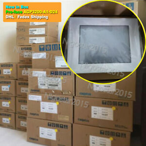 1PC New Touch Screen Panel for PRO-FACE AGP3200-A1-D24 PFXGP3200AAD 3580205-03