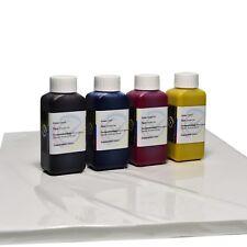 Kit sublimazione inchiostro carta ogetti per sublimazione