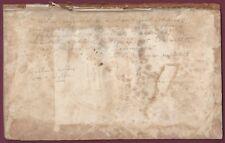 Benjamin Austin, Revolutionary Patriot, Signed Pamphlet, Very Rare Autograph