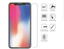 9H Premium Tempered Glass Screen Pro+ iPhone X/XS Screen Protector