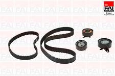 Fai Timing Belt Kit To Fit Vw Lt Mk Ii Box (2Da 2Dd 2Dh) 2.5 Tdi (Bbe)