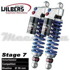 Amortisseur Wilbers Stage 7 Suzuki GSX 1400 WVBN Annee 01+