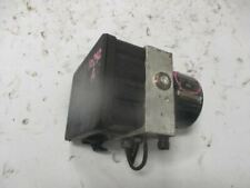 2000-2006 BMW 3-SERIES E46 Z3 ABS BRAKE HYDRAULIC MODULE 34516757387