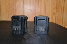 GENUINE DEWALT 24V / 2.0Ah - NiMH Air Cooled Battery DE0243 Pro W@@W!1