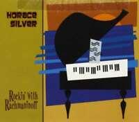 Like New: HORACE SILVER - Rockin With Rachmaninoff (Jazz/Bebop) CD