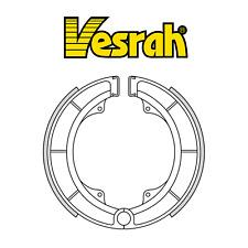 Coppia ganasce freno posteriori Vesrah VB-305NA - Suzuki GT/GSX